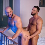 Raging Stallion Abraham Al Malek and Bruno Boni Big Cock Arab Fucking Hairy Muscle Hunks Amateur Gay Porn 10 150x150 Big Uncut Cock Arab Fucking A White Hairy Muscle Hunk