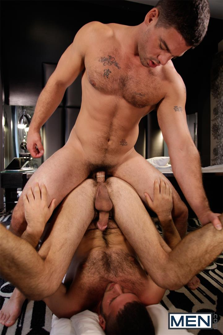 Men Derek Atlas and Jimmy Fanz Hairy Muscle Hunks Big Cocks Fucking Amateur Gay Porn 15 Hairy Muscle Hunk Derek Atlas Bottoms For Big Cock Jimmy Fanz