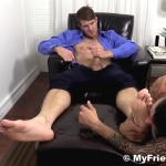 My-Friends-Feet-Colby-Keller-and-Johnny-Hazzard-Jerking-Off-And-Feet-Worship-Amateur-Gay-Porn-17-150x150 Colby Keller Jerks Off While Getting His Feet Worshipped By Johnny Hazzard
