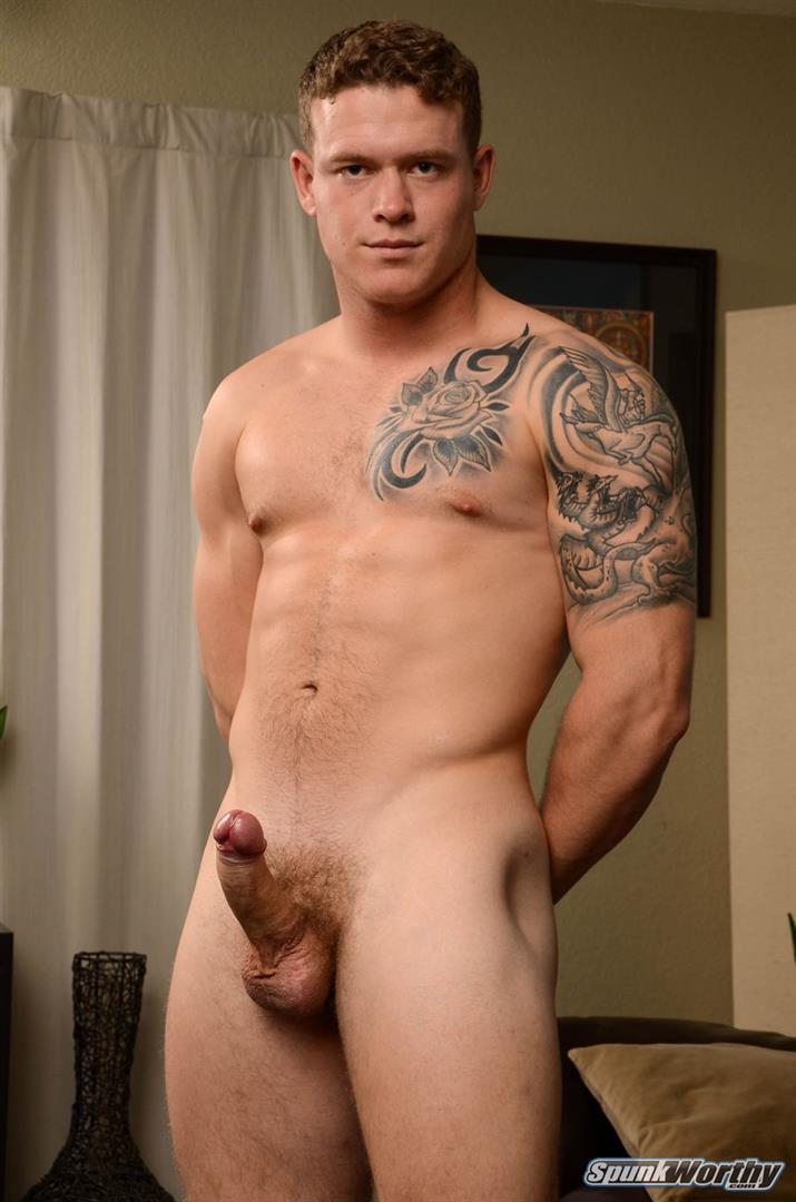 SpunkWorthy Finn Irish Guy With A Huge Uncut Cock Jerking Off Amateur Gay Porn 09 Straight Irish Hunk Jerking His Big Thick Uncut Cock