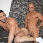 Stag Homme Antonio Aguilera and Flex Big Uncut Cock Muscle Hunks Fucking Amateur Gay Porn 21 150x150 Drunk Muscle Hunk With A Big Uncut Cock Gets Fucked