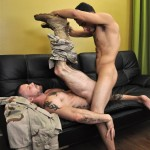 All American Heroes CIVILIAN MARTEN FUCKS SERGEANT MILES Army Guy Fucking Amateur Gay Porn 08 150x150 US Army Sergeant Gets Fucked In The Ass By His Civilian Buddy