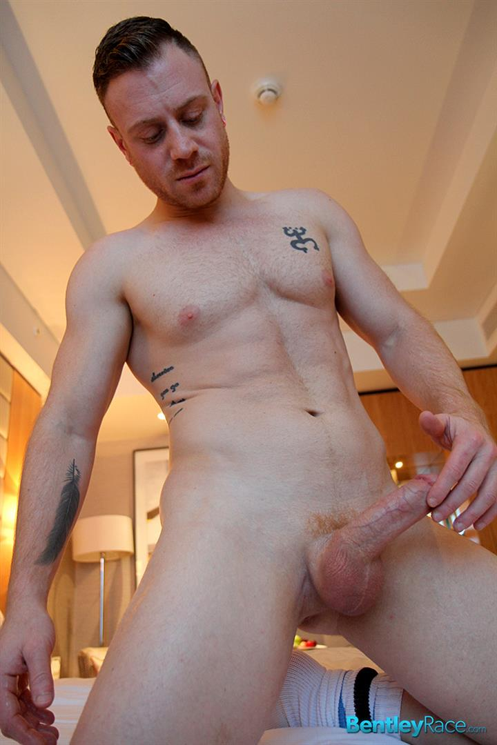 Bentley Race Saxon West Redhead With Beefy Ass And Big Uncut Cock Amateur Gay Porn 08 Redhead Muscle Stud With A Big Uncut Cock And Beefy Ass