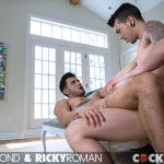 Cockyboys-Jo-Diamond-and-Ricky-Roman-Guys-With-Big-Uncut-Cocks-Fucking-Amateur-Gay-Porn-20-150x150 Cockyboys: Jo Diamond and Ricky Roman Fucking With Big Uncut Cocks
