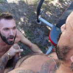 Cum Pig Men Alessio Romero and Ethan Palmer Hairy Muscle Latino Daddy Cocksucking Amateur Gay Porn 46 150x150 Hairy Latino Muscle Daddy Gets A Load Sucked Out And Eaten