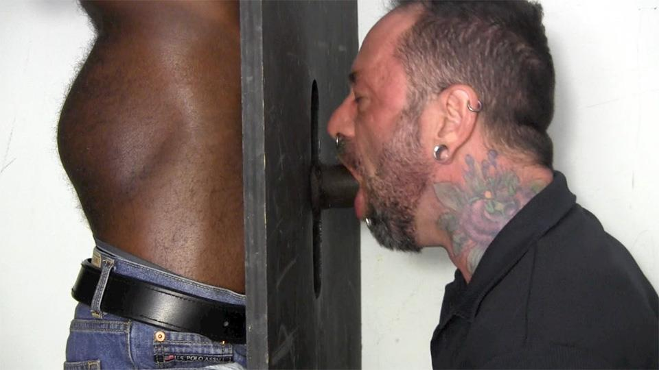 real glory hole cocks xxgasm
