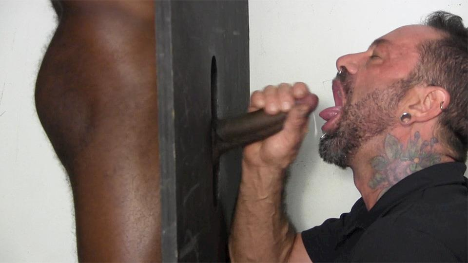 Big black dick uncut gay cock sex