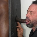 Straight Fraternity Tyler Big Black Uncut Cock At The Gloryhole Amateur Gay Porn 12 150x150 Young Black Muscle Stud Gets His Big Black Uncut Cock Sucked At The Gloryhole