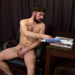The Casting Room Ross Straight Guy With Hairy Ass A Big Uncut Cock Amateur Gay Porn 12 150x150 Straight British Guy With A Big Uncut Cock Auditions For Porn