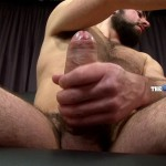 The Casting Room Ross Straight Guy With Hairy Ass A Big Uncut Cock Amateur Gay Porn 15 150x150 Straight British Guy With A Big Uncut Cock Auditions For Porn