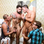 Cody Cummings and Tyler Morgan and Alessandro Del Torro Cock Sucking Lessons Amateur Gay Porn 10 150x150 Cody Cummings Gives The Boys Cock Sucking Lessons