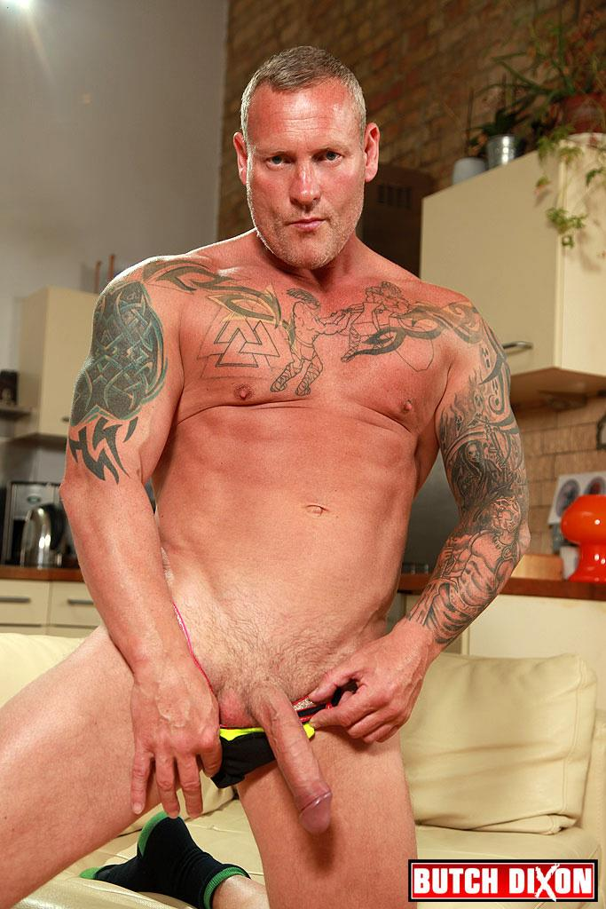 Big Cock Gay Daddy Free Tube
