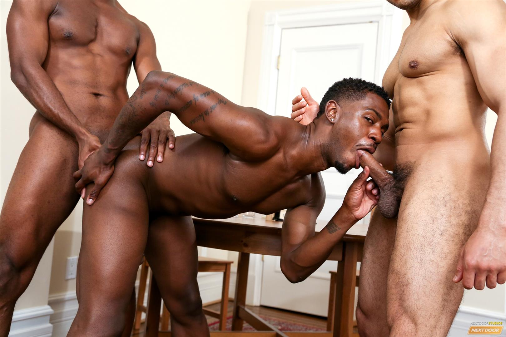 Amateur black boys naked gay first 4