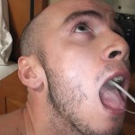 Treasure Island Media TimSuck Cam Christou and Dustin Hanford Hippie Cock Amateur Gay Porn 8 150x150 Sucking A Load of Cum Out of A San Francisco Hippie