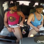 Deviant Otter Xavier Sucking Cock In Public Hairy Guys Amateur Gay Porn 03 150x150 Masculine Hairy Guys Sucking Each Others Cock In A Parking Lot