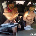 Deviant Otter Xavier Sucking Cock In Public Hairy Guys Amateur Gay Porn 09 150x150 Masculine Hairy Guys Sucking Each Others Cock In A Parking Lot