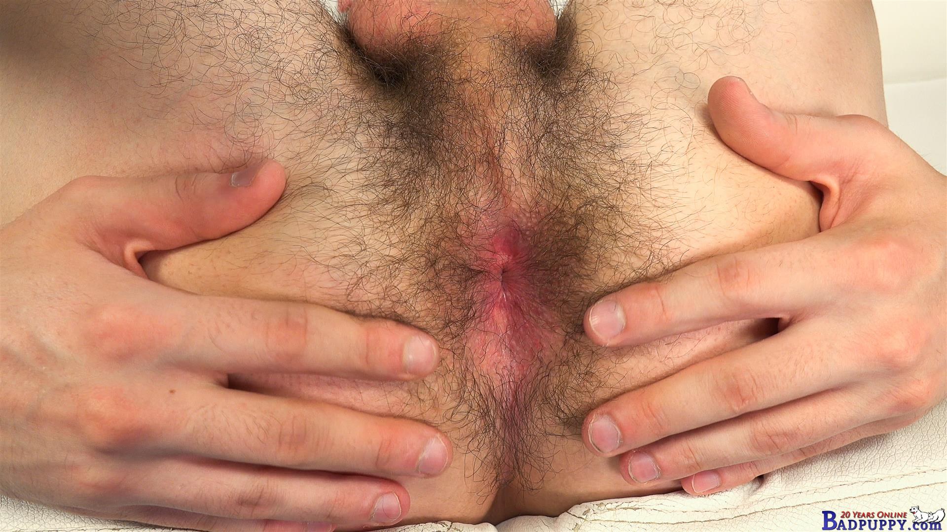 Valer Starek Badpuppy Masturbation Big Uncut Cock Hairy Ass Amateur Gay Porn 19 Young Czech Guy Auditions For Gay Porn With His Big Uncut Cock And Hairy Ass