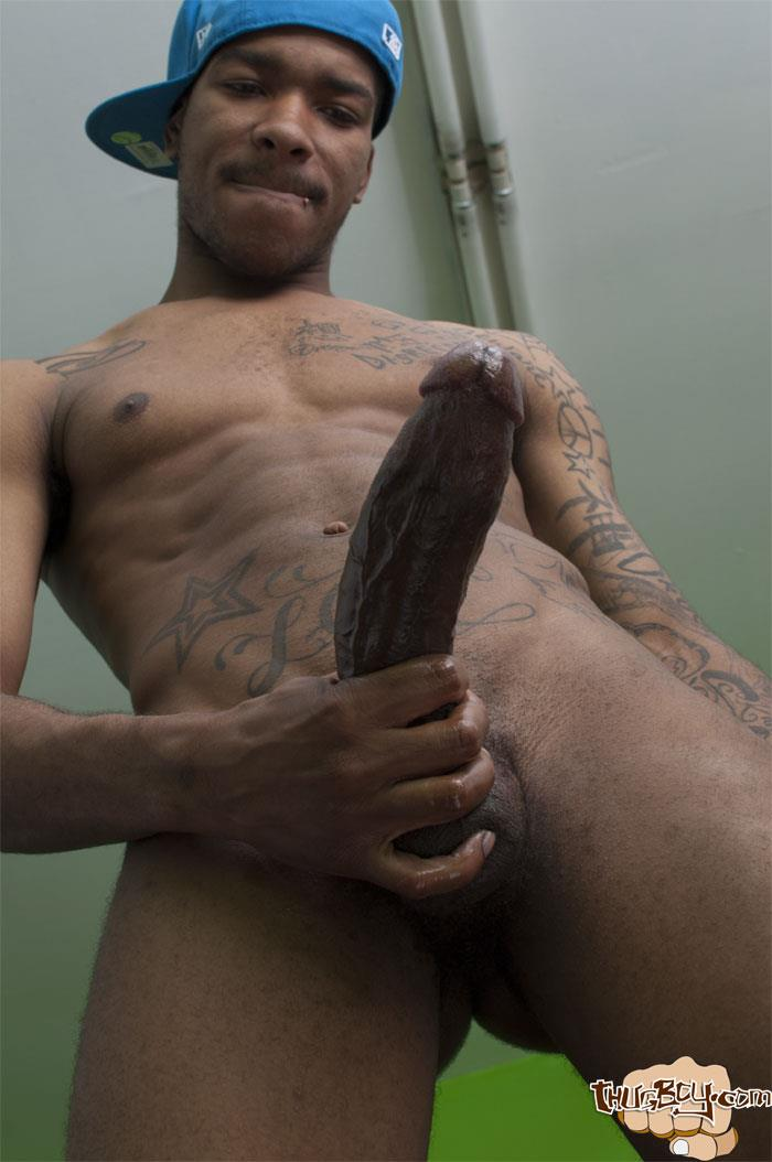 Straight black boys jacking movie gay fuck 6