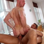 UK Naked Men Logan Moore and Andro Maas Redhead Gets Fucked By Big Uncut Cock Amateur Gay Porn 14 150x150 Redhead Andro Maas Takes A Big Thick Uncut Cock Up The Ass