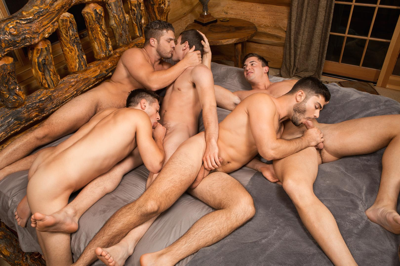 from Maurice monster cock orgy xxx