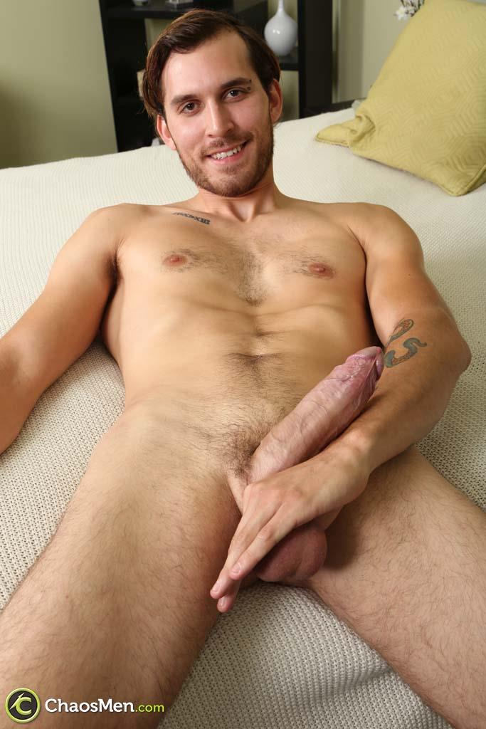 Chaosmen-Leon-Bisexual-Guy-With-A-Big-Uncut-Dick-Low-Hanging-Balls-Amateur-Gay-Porn-44 Bisexual Guy Jerks His Huge Uncut Cock With Low Hanging Balls