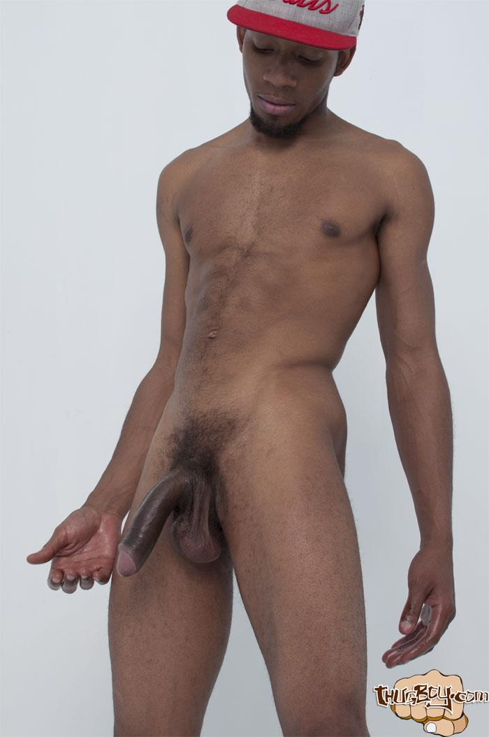 Thug Boy Frost Big Black Thug Cock Jerking Off Amateur Gay Porn 25 Young Chicago Thug Boy Jerks His Big Black Cock