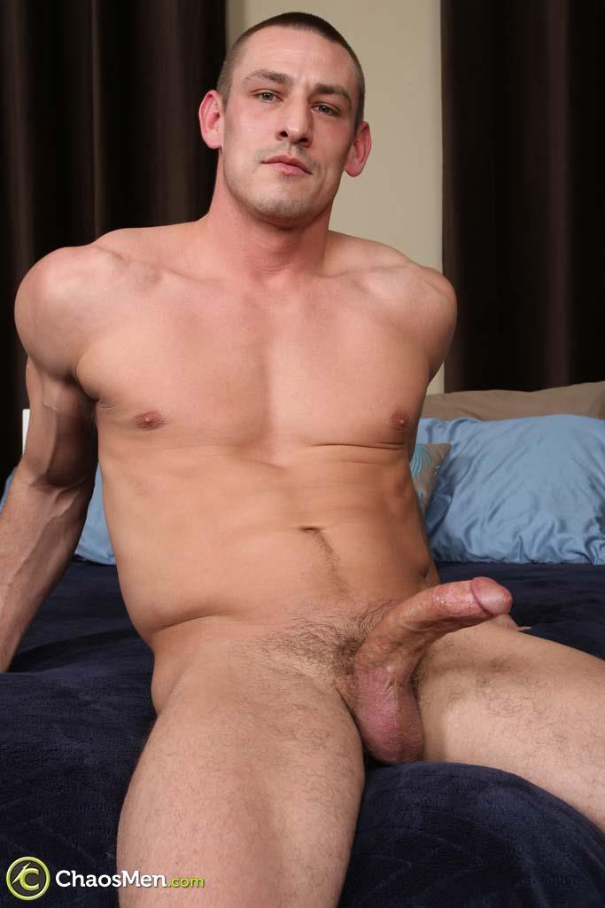 Chaosmen Kirkland Straight Muscle Hunk Jerks Big Cock Amateur Gay Porn 21 Straight Muscle Hunk Jerks His Big Dick When He Auditions For Gay Porn