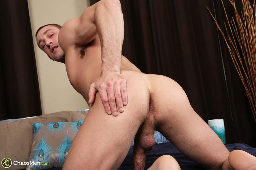 Chaosmen Kirkland Straight Muscle Hunk Jerks Big Cock Amateur Gay Porn 53 Straight Muscle Hunk Jerks His Big Dick When He Auditions For Gay Porn