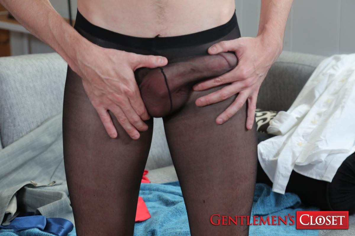 Gentlemens-Closet-Jack-Hunter-and-Jackson-Reed-Big-Dick-Cocksucking-Video-04 Sucking Jack Hunter's Big Uncut Cock While Dressed In Sheers